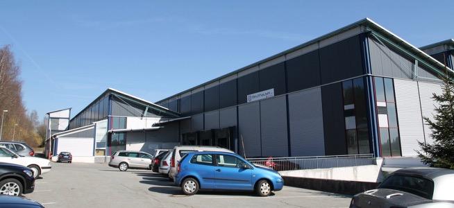 Beutlhauser Stanztec GmbH & Co. KG schafft bis zu 60 neue Arbeitsplätze in Freyung