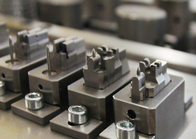 Werkzeug Und Maschinenbau