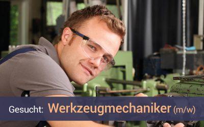 Werkzeugmechaniker für Beutlhauser Stanztec in Freyung gesucht